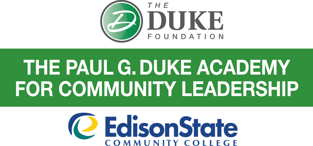 The Paul G. Duke Academy for Community Leadership
